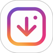 Save Story icon