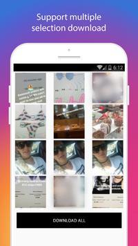 Save Story screenshot 7