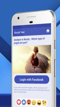 Social Test - nametest with FB for Android - APK Download