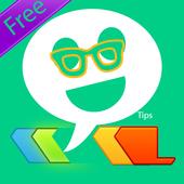Pro Bitmoji Emoji Perso Tips icon