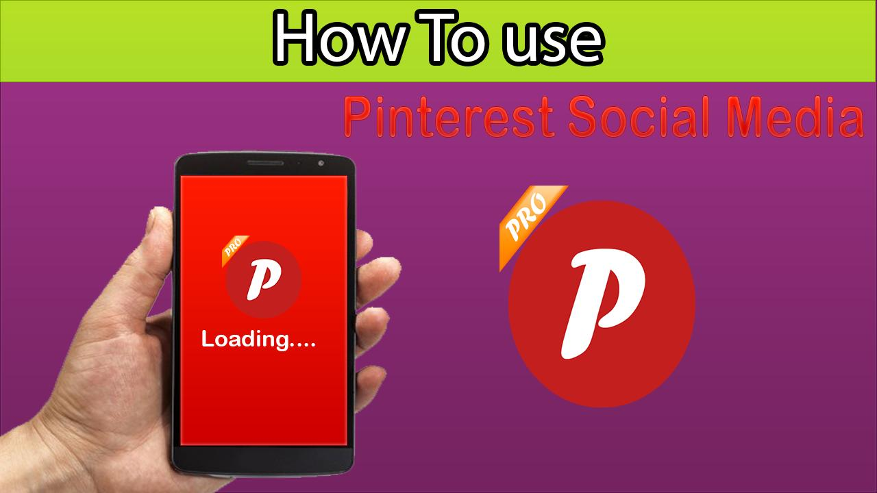 Free Pinterest Social Tips for Android - APK Download