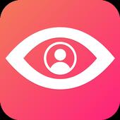 Tracker for Instagram followers & unfollowers icon