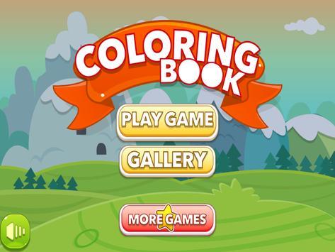 Train Coloring screenshot 7