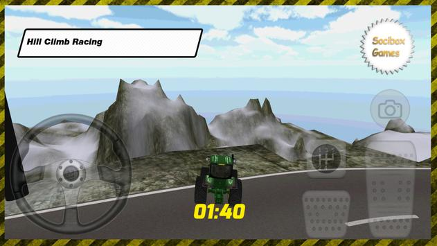 Tractor Kids Game screenshot 14