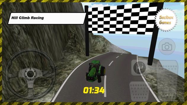 Tractor Kids Game screenshot 11