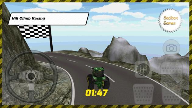Tractor Kids Game screenshot 5