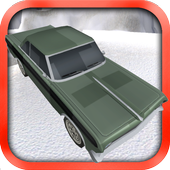 classic car game icon