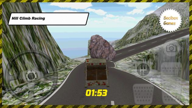 garbage truck kids game screenshot 5