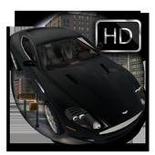 Extreme Luxury Parking icon