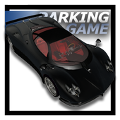 City Perfect Car Parking icon