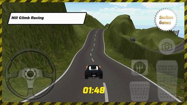 Speed Hill Climb apk screenshot