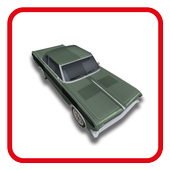Real Classic Car Parking icon