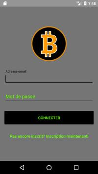 Bitcoin Pocket poster
