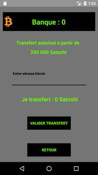 Bitcoin Pocket screenshot 4