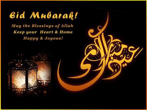 Eid al adha greeting messages apk download free social app for eid al adha greeting messages poster eid al adha greeting messages apk screenshot m4hsunfo
