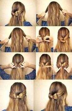 New Hairstyles and trends with Tutorial screenshot 17