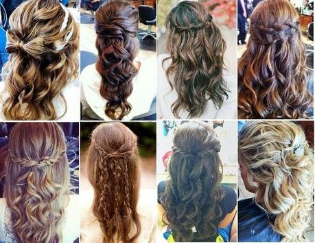 New Hairstyles and trends with Tutorial screenshot 1