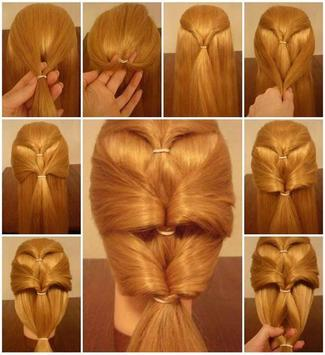 New Hairstyles and trends with Tutorial screenshot 26