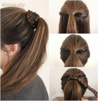 New Hairstyles and trends with Tutorial screenshot 6