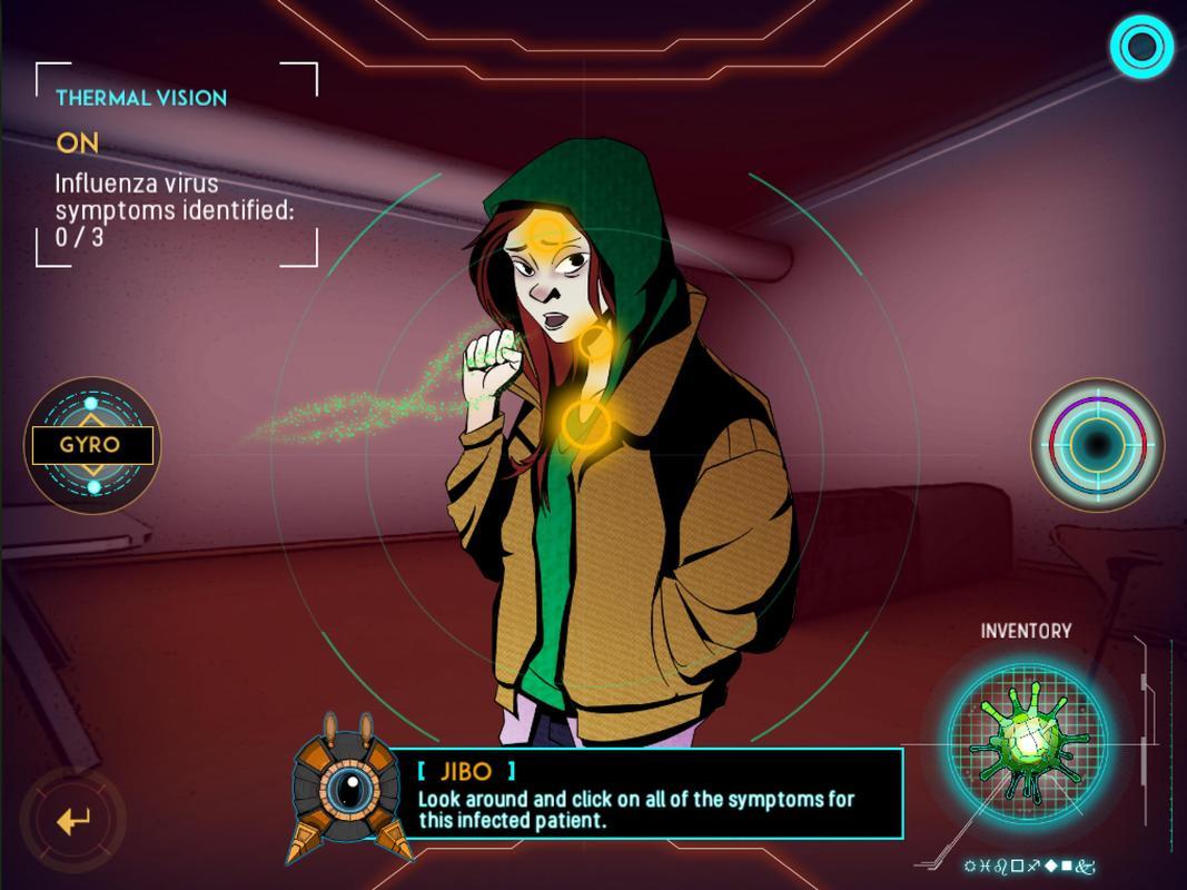 Morbus game download