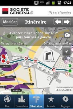 Bureaux Siège screenshot 3