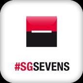 SGSevens アイコン