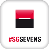 SGSevens 圖標