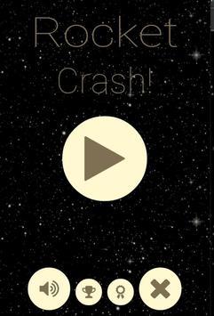 Rocket Crash! poster