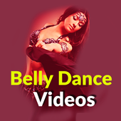 Belly Dance Videos icon