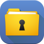 Hide and Lock icon