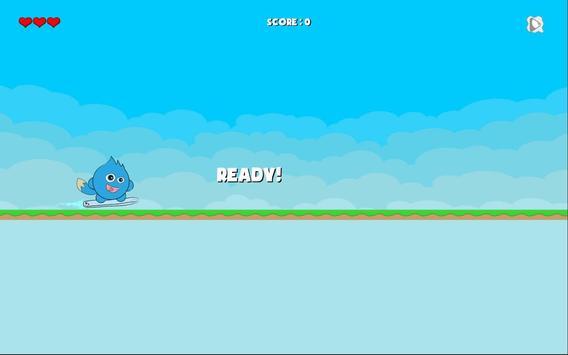 blue boi apk screenshot