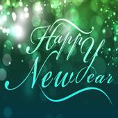 Happy New Year 2017- Pics, SMS icon
