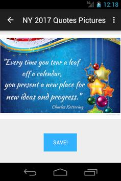 Happy New Year 2017- Pics, SMS screenshot 2