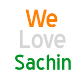 Sachinism - We Love Sachin icon