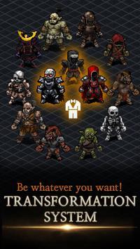 天国的佣兵 - League of Berserk 截图 2