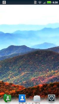 Appalachian Trail Wallpaper poster