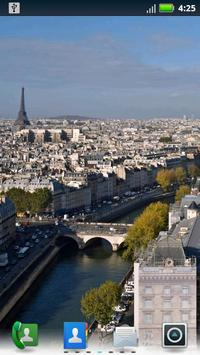 Scenic France Live Wallpaper apk screenshot