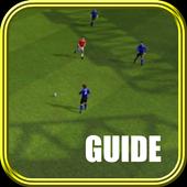Tips Dream League Soccer 17 icon