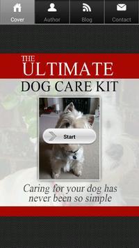 Ultimate Dog Care Kit screenshot 1
