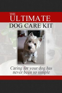 Ultimate Dog Care Kit screenshot 6