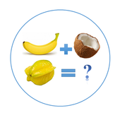 Fruit Math icon