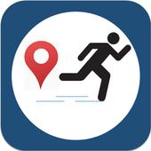 Traffic Share icon