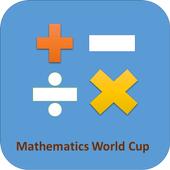 Maths World Championships icon