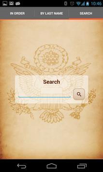 U.S. Presidents screenshot 6