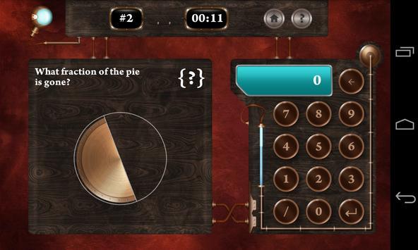 Math Quiz screenshot 3
