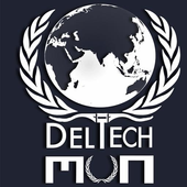 DelTech MUN icon