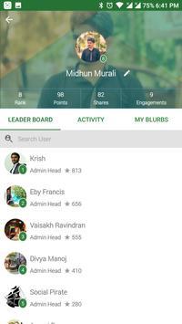 Social Army screenshot 4