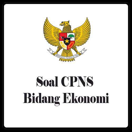 Download Soal Cpns Bidang Ekonomi Latest 2 0 Android Apk