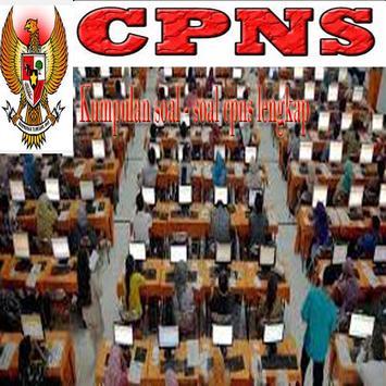 Soal CPNS dan Jawabanya apk screenshot