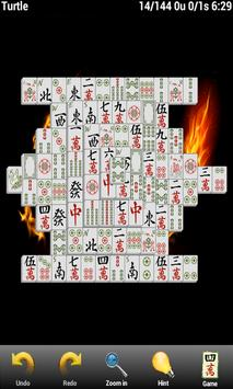 Ultimate Mahjong Solitaire apk screenshot